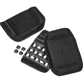 Profile Design F40 AL Armrest Kit black